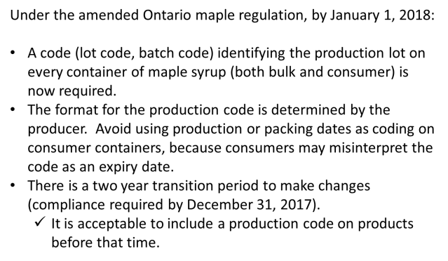 Amended batch code v2