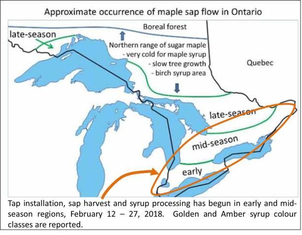 Sap map Feb 28